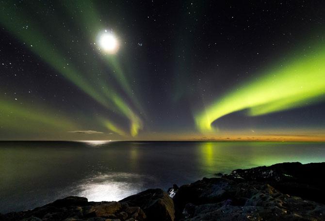 15 fotografii superbe cu cerul instelat - Poza 3