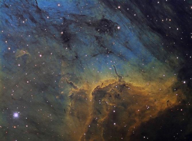 15 fotografii superbe cu cerul instelat - Poza 6