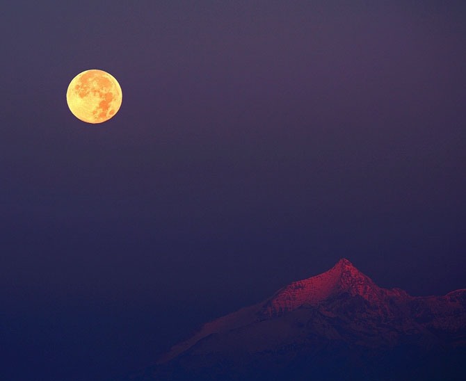 15 fotografii superbe cu cerul instelat - Poza 7