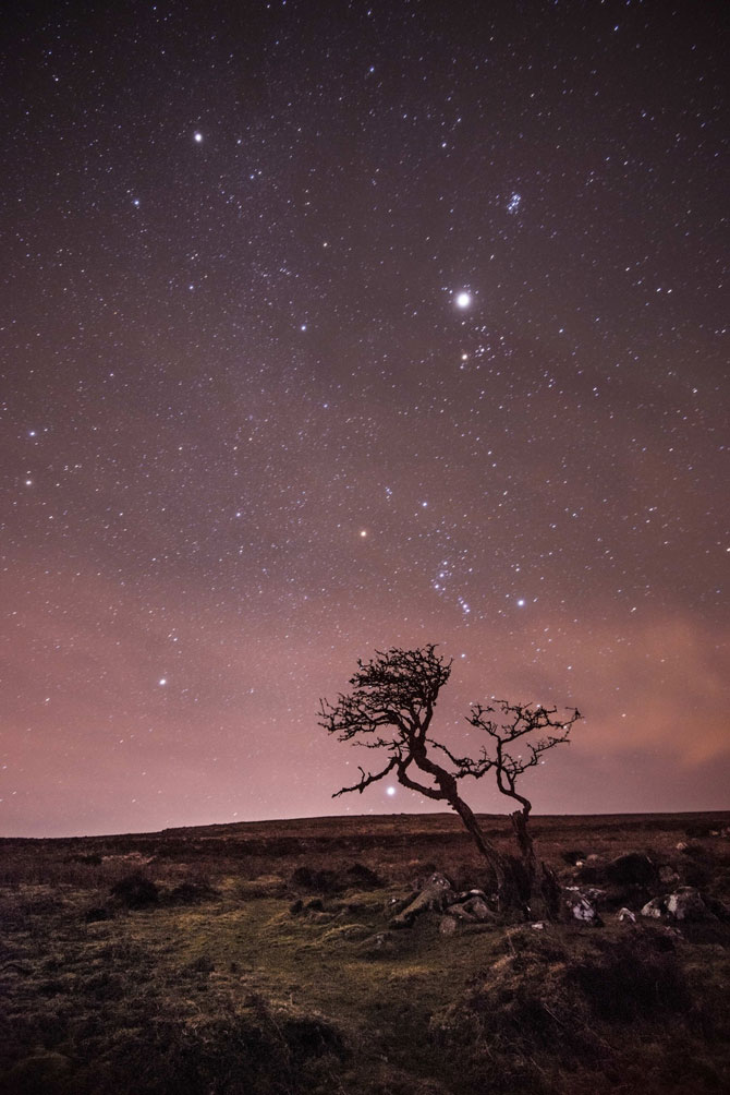 15 fotografii superbe cu cerul instelat - Poza 8
