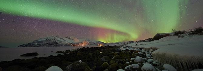 15 fotografii superbe cu cerul instelat - Poza 9