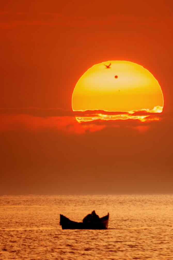 15 fotografii superbe cu cerul instelat - Poza 15