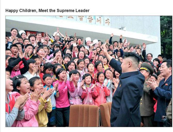 10 fotografii surprinzatoare si educative - Poza 4