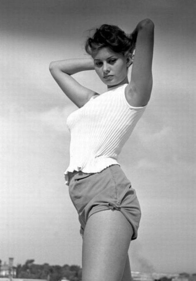 La tinerete: 15 fotografii rare cu celebritati - Poza 2