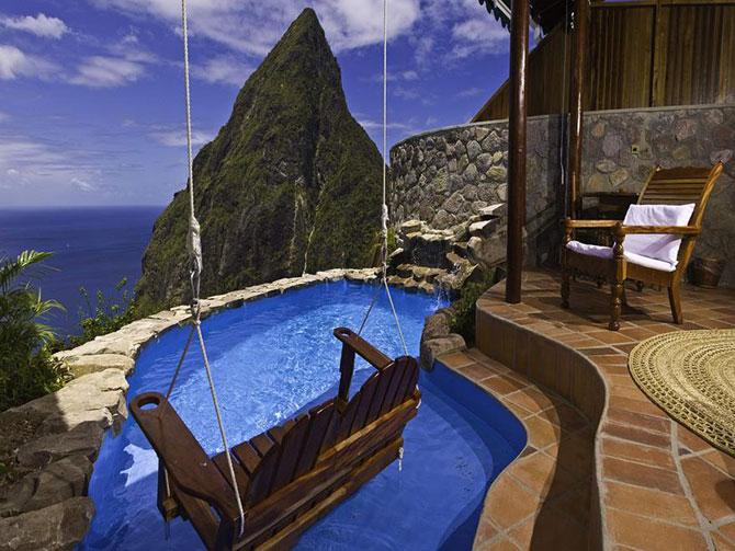15 hoteluri incredibile din intreaga lume - Poza 1