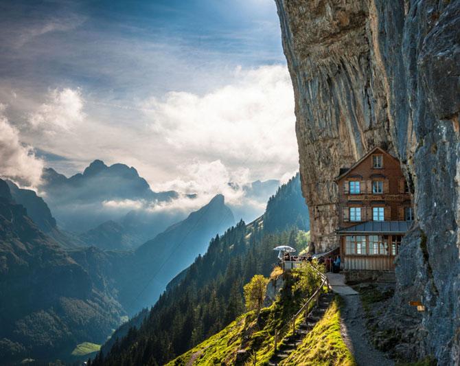 15 hoteluri incredibile din intreaga lume - Poza 3
