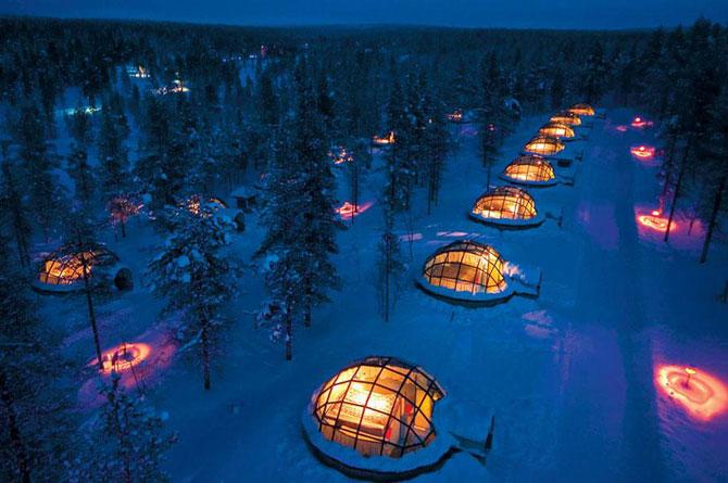 15 hoteluri incredibile din intreaga lume - Poza 5