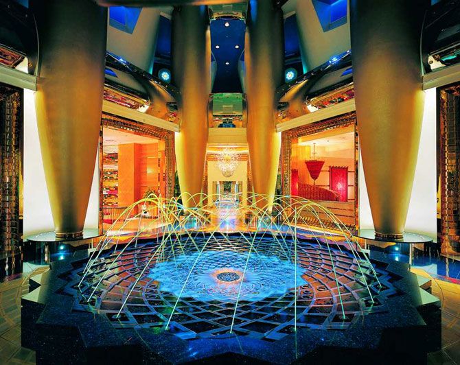 15 hoteluri incredibile din intreaga lume - Poza 10