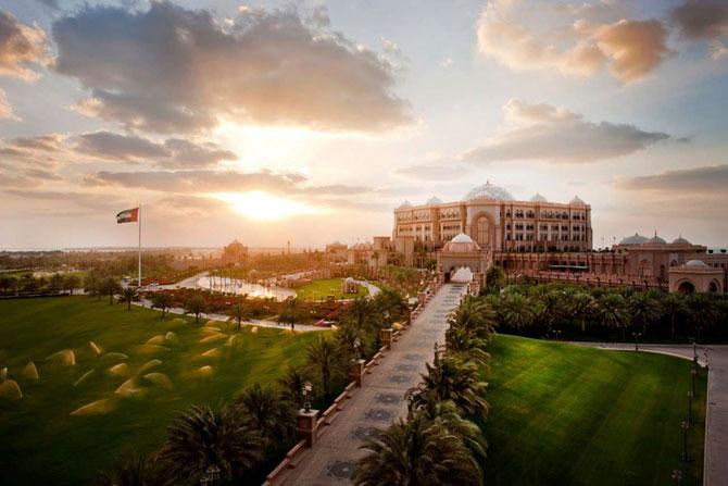 15 hoteluri incredibile din intreaga lume - Poza 15