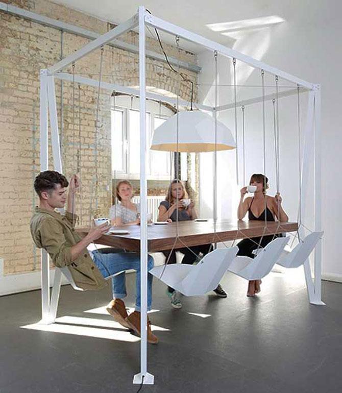 15 idei ingenioase pentru case de vis - Poza 4
