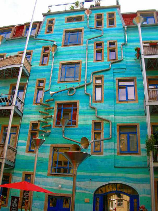 15 idei ingenioase pentru case de vis - Poza 11