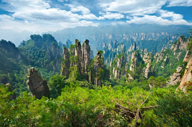 15 locuri superbe de vizitat pe lume - Poza 2