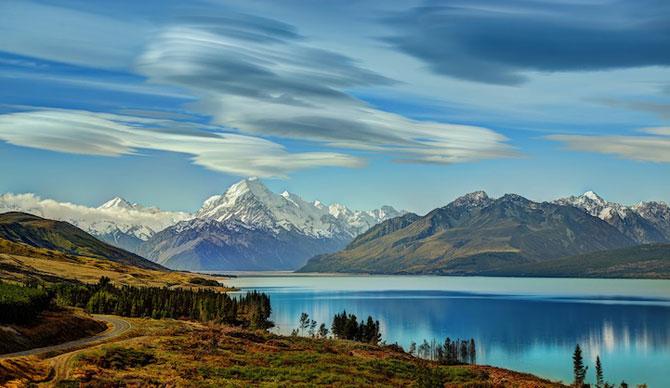 14 nori spectaculosi din intreaga lume - Poza 11