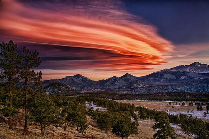 14 nori spectaculosi din intreaga lume - Poza 13