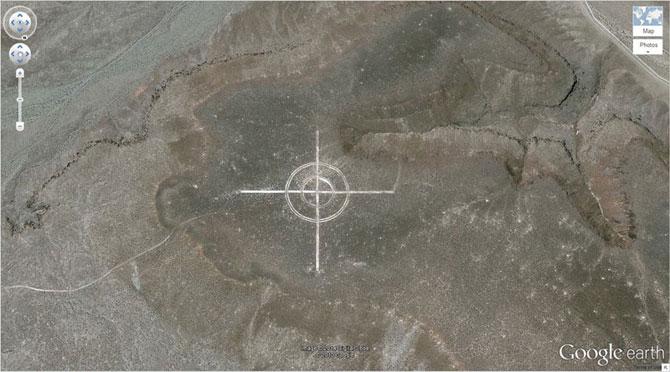 15 surprize gasite pe Google Earth - Poza 10