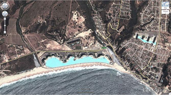 15 surprize gasite pe Google Earth - Poza 11