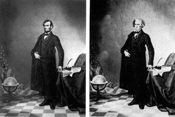 16 fotografii istorice Photoshopate - Poza 1