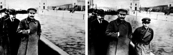 16 fotografii istorice Photoshopate - Poza 2