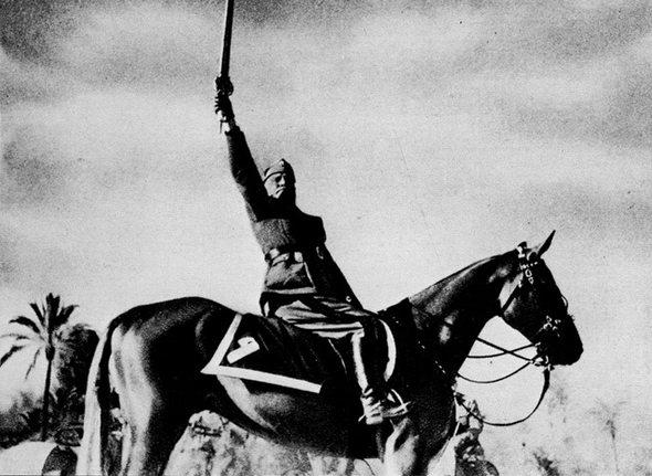 16 fotografii istorice Photoshopate - Poza 3