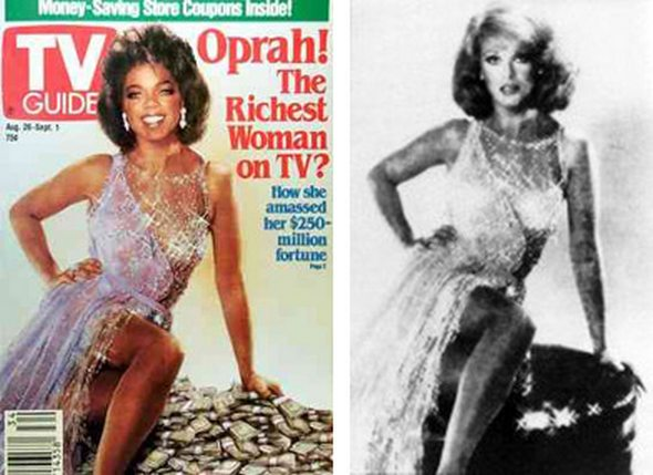 16 fotografii istorice Photoshopate - Poza 10