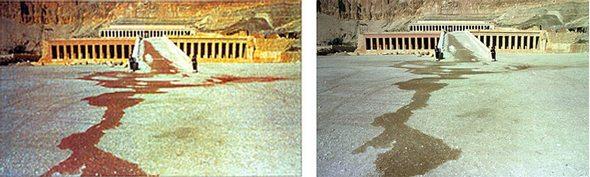 16 fotografii istorice Photoshopate - Poza 12