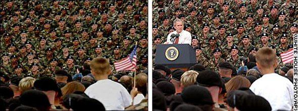 16 fotografii istorice Photoshopate - Poza 15