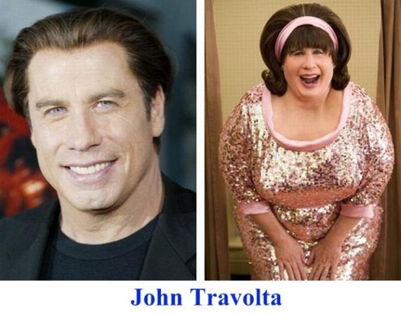 Transformari spectaculoase ale actorilor - Poza 1