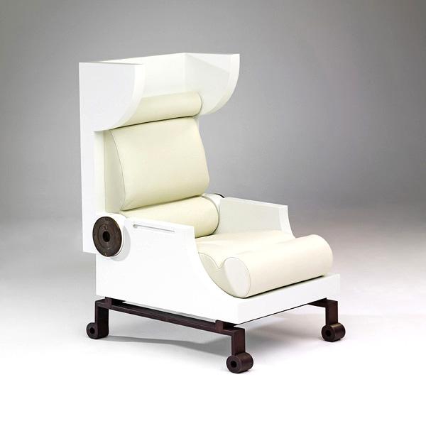 20 de modele estetice de scaune - Poza 23