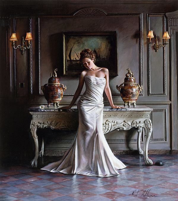Tablouri romantice de Rob Hefferan - Poza 17