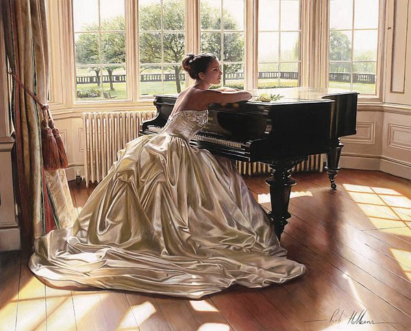 Tablouri romantice de Rob Hefferan - Poza 18