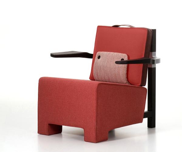 20 de modele estetice de scaune - Poza 24