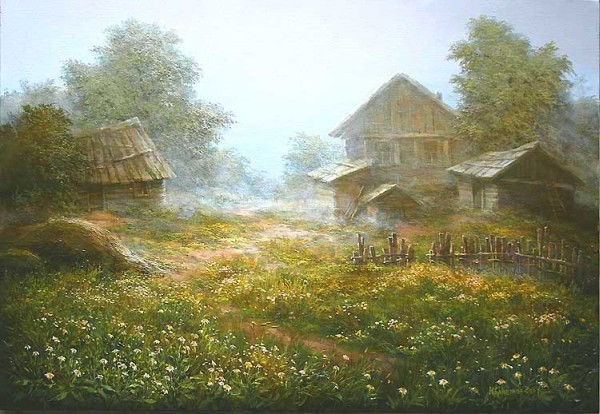 Padurea si colibele - Poza 22