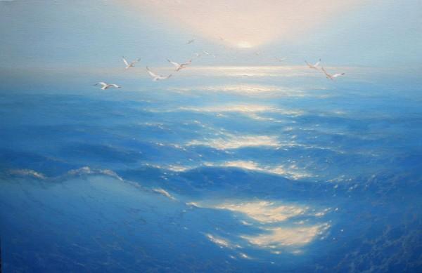35 de picturi: Marea si corabiile - Poza 17