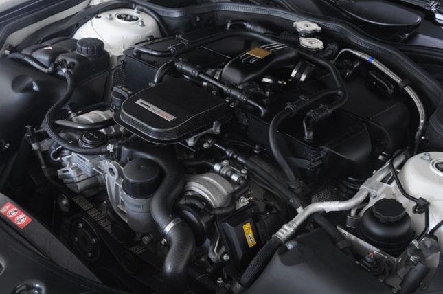 Brabus T65 RS Vanish - Poza 7