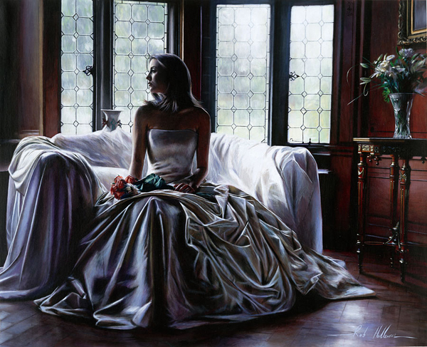 Tablouri romantice de Rob Hefferan - Poza 19