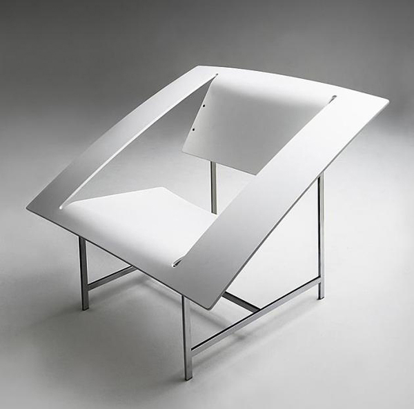 20 de modele estetice de scaune - Poza 25