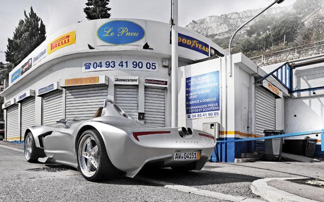 Wallpapere HD cu masini - Poza 6