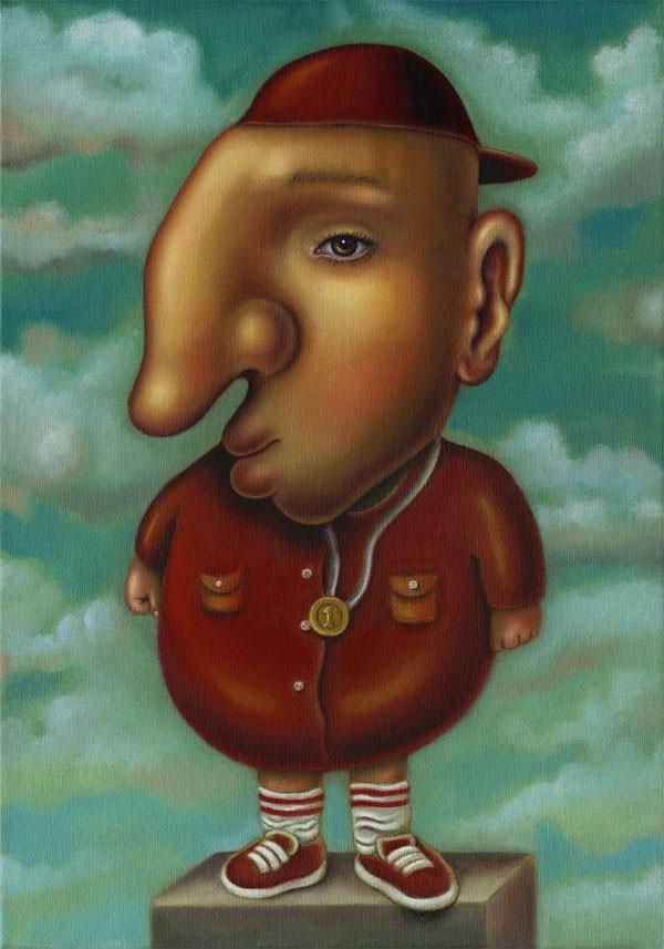 Cu nasul mare: Juan Carlos Bravo - Poza 7