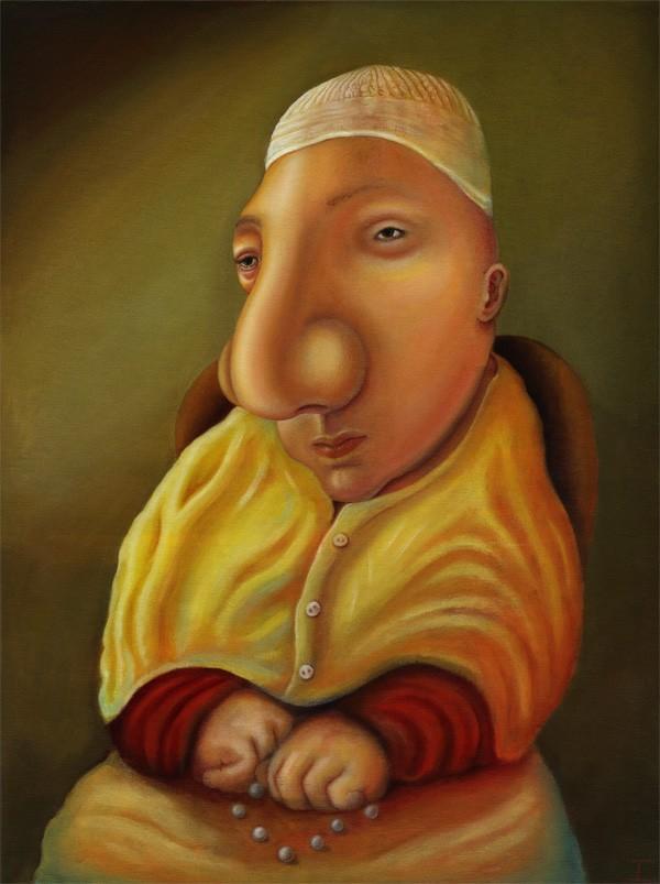 Cu nasul mare: Juan Carlos Bravo - Poza 8