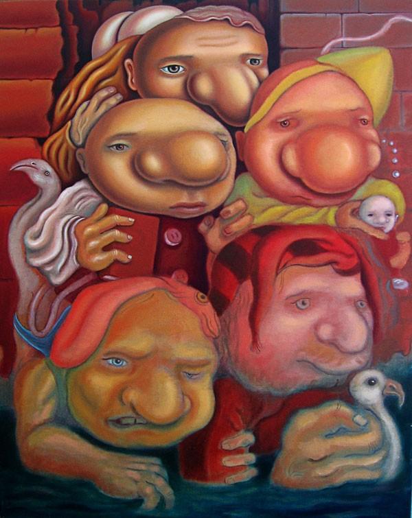 Cu nasul mare: Juan Carlos Bravo - Poza 9