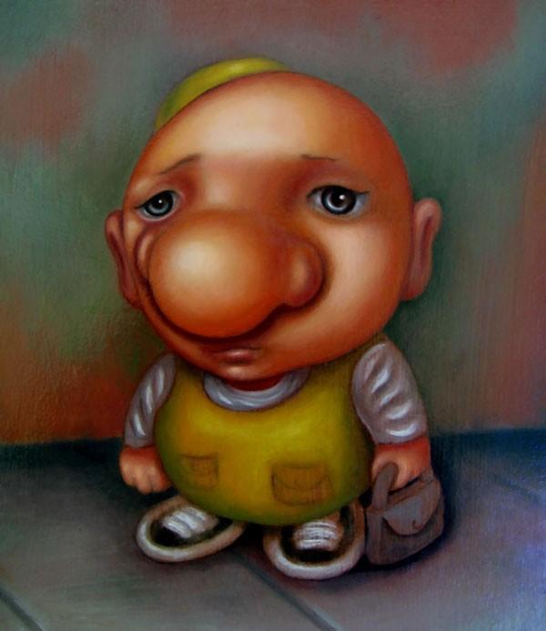 Cu nasul mare: Juan Carlos Bravo - Poza 14