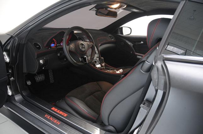 Brabus T65 RS Vanish - Poza 8