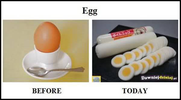 Comparatie funny: Trecut versus prezent - Poza 2