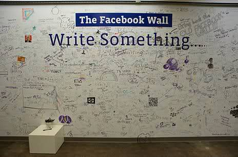 In ce conditii lucreaza angajatii Facebook? - Poza 1