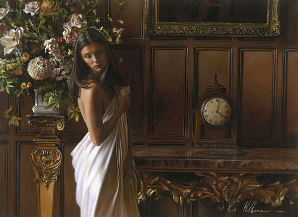 Tablouri romantice de Rob Hefferan - Poza 20