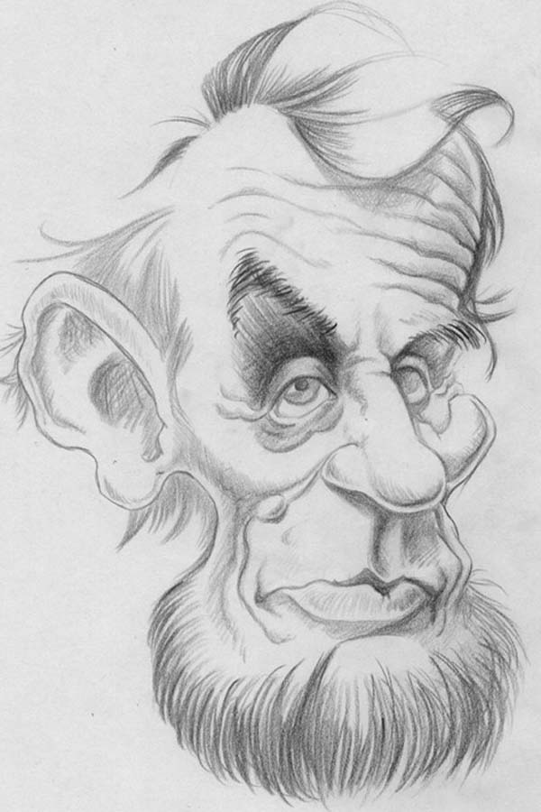 36 de caricaturi faimoase - Poza 20