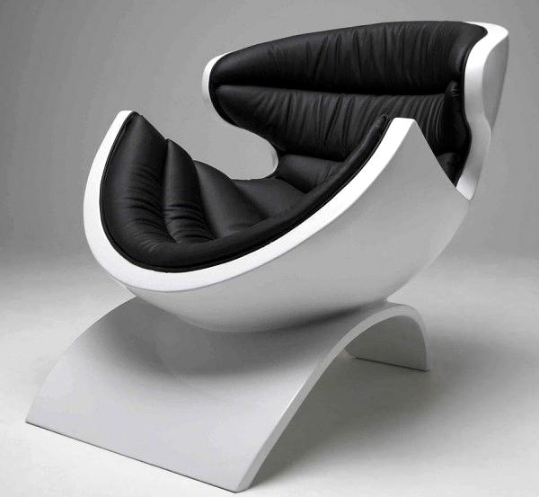 20 de modele estetice de scaune - Poza 26