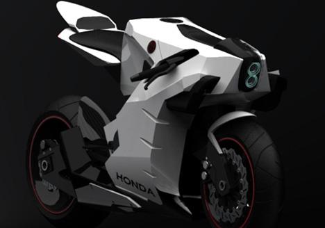 2015 Honda CB 750 - Poza 2