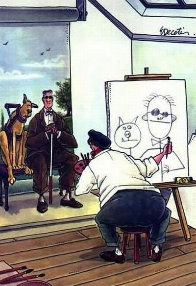 Sa mai si radem: 40 de desene amuzante! - Poza 7
