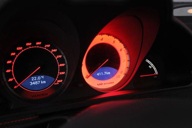 Brabus T65 RS Vanish - Poza 9